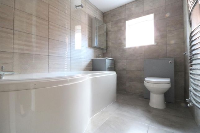 Thumbnail Semi-detached house for sale in 3 Ferryman Close, Ferry Road, Wawne, Hull