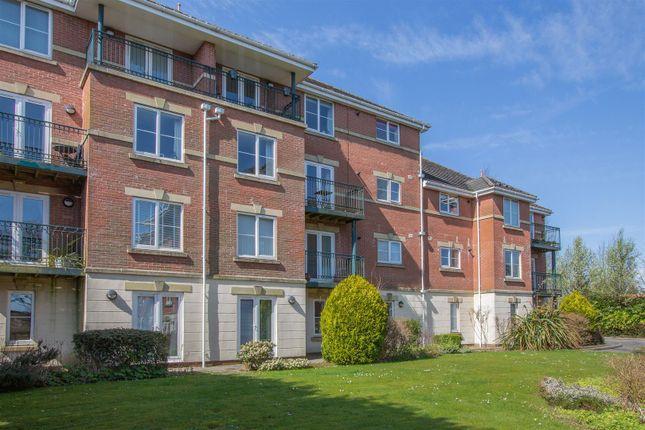 Thumbnail Flat to rent in Llantrisant Road, Llandaff, Cardiff