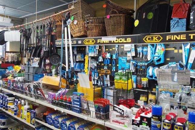Thumbnail Retail premises for sale in Hardware, Household & Diy L40, Burscough, Lancashire