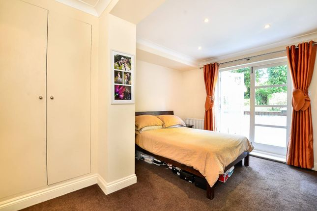 Thumbnail Flat to rent in Wandsworth Common North Side, Wandsworth Common