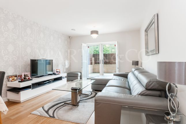 Thumbnail Flat for sale in Falcondale Court, Lakeside Drive, Park Royal