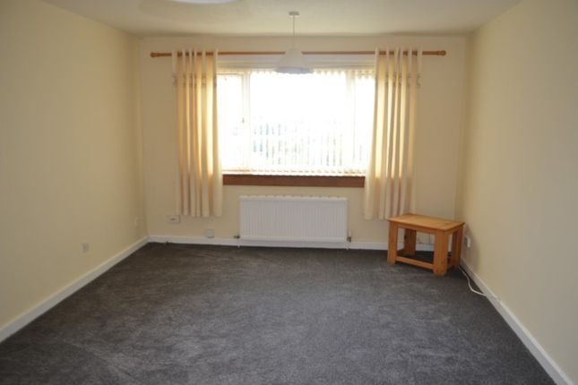 Thumbnail Flat to rent in Tiree Place, Falkirk