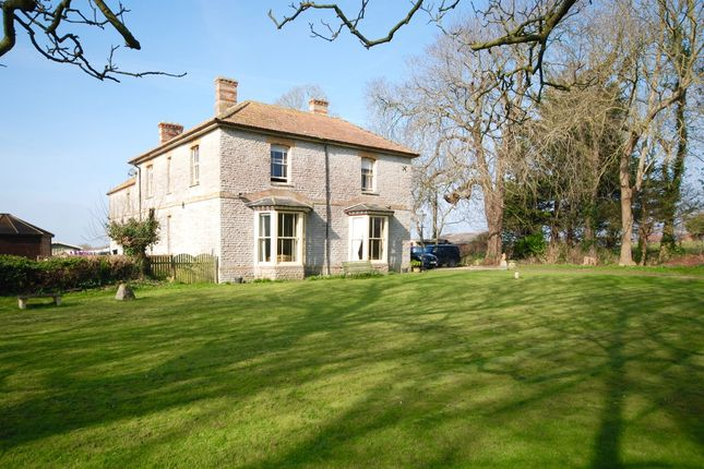 Thumbnail Detached house for sale in Northover, Ilchester, Yeovil