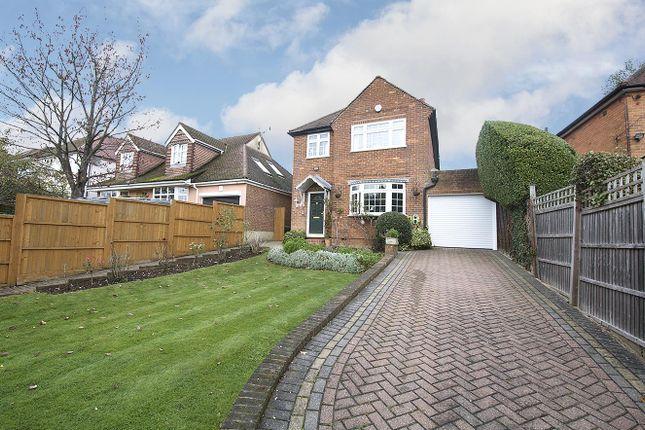Thumbnail Detached house for sale in Lower Road, Denham, Uxbridge