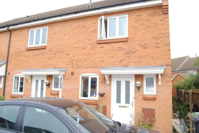 Thumbnail End terrace house for sale in King's Lynn, Norfolk