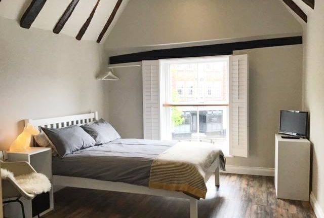 Detached house to rent in Parliament Square, Hertford SG14