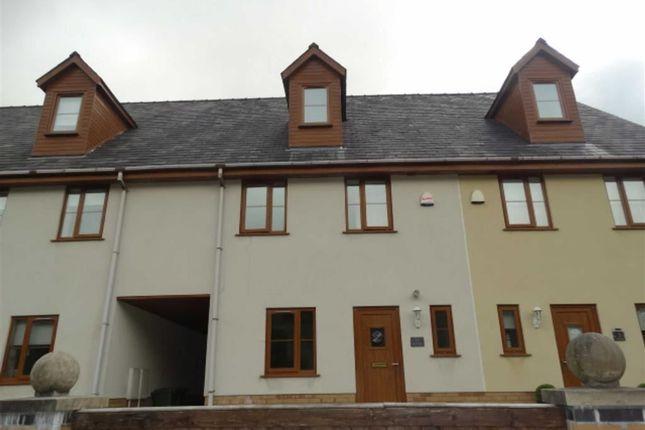 Thumbnail Town house to rent in Pont Pren, Aberdare, Rhondda Cynon Taf