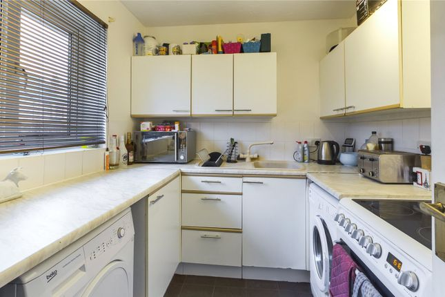 Kitchen of Groveland Place, Reading, Berkshire RG30