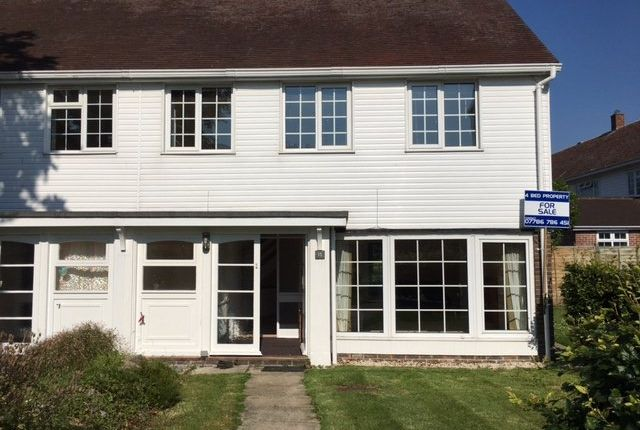 Thumbnail Semi-detached house to rent in Tower Gardens, Havant