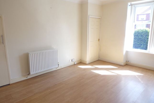 Thumbnail Terraced house to rent in Bridge Terrace, Stakeford, Choppington