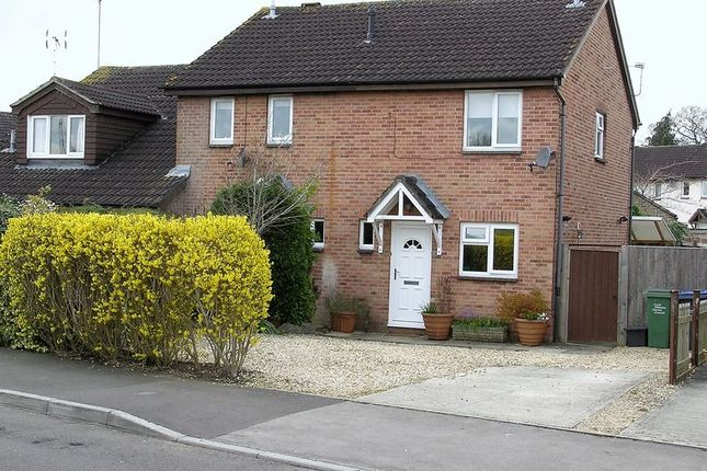 Thumbnail Terraced house to rent in Monks Way, Pewsham, Chippenham