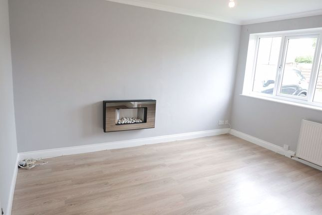 Thumbnail Terraced house to rent in Vavasour Court, York, North Yorkshire