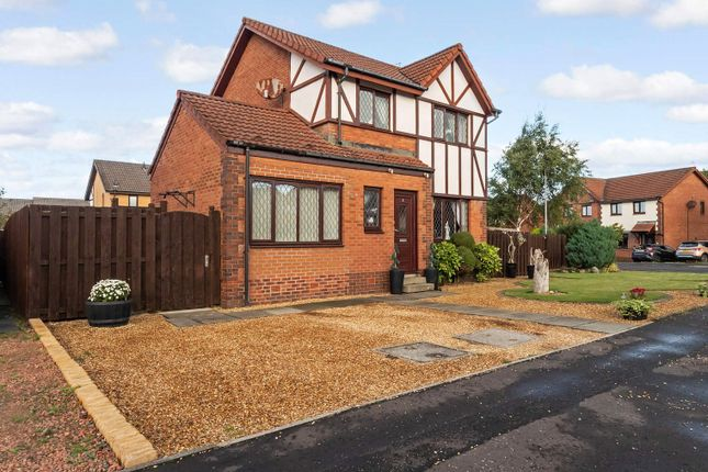 Thumbnail Detached house for sale in Kenmore Place, Troon