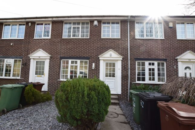 Thumbnail Terraced house to rent in Hough End Lane, Bramley, Leeds