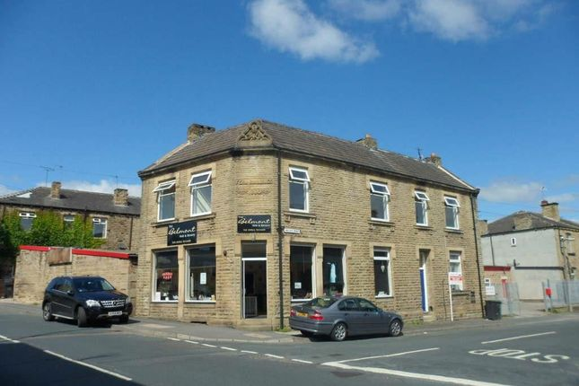 Thumbnail Detached house for sale in Valley Road, Liversedge, West Yorkshire
