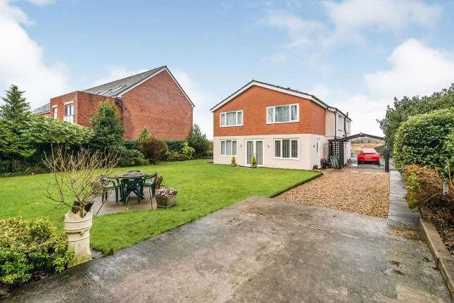 Thumbnail Semi-detached house for sale in Reservoir Street, Aspull, Wigan, Lancs