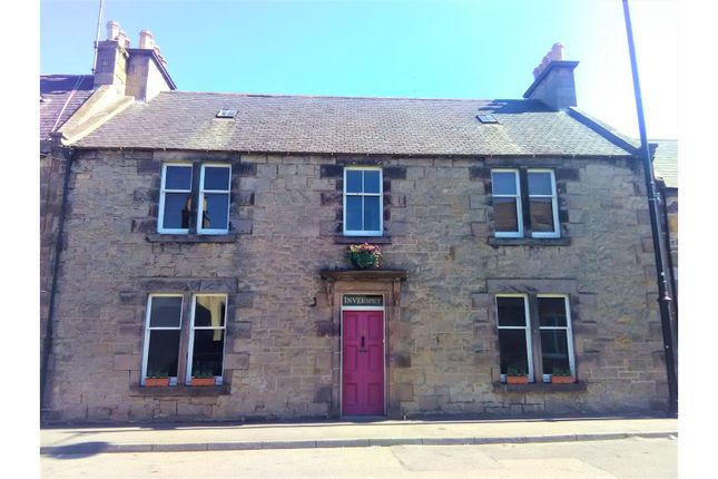 Thumbnail Property for sale in High Street, Fochabers