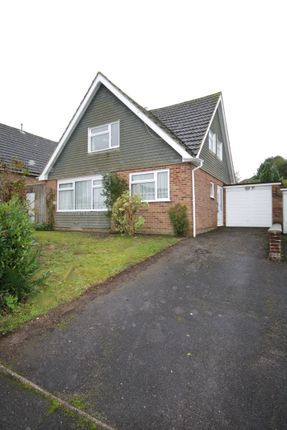 Thumbnail Detached house for sale in Spray Leaze, Ludgershall, Andover