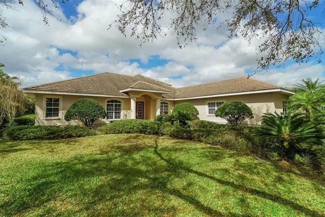 Thumbnail Property for sale in 6222 Glen Abbey Ln, Bradenton, Florida, 34202, United States Of America