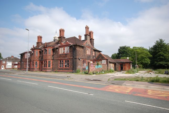 Thumbnail Flat for sale in Gartons Lane, Sutton Manor, St. Helens