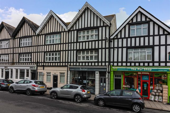 Thumbnail Flat for sale in Rowlands Road, Worthing
