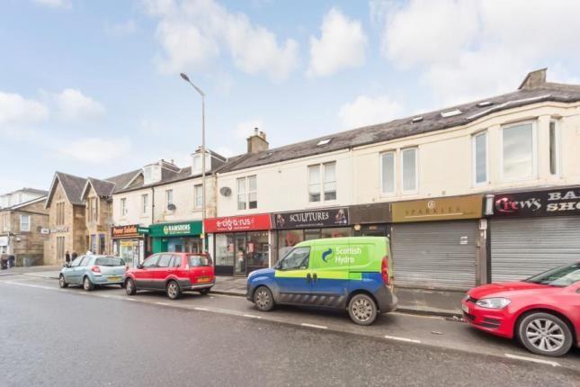 Thumbnail Flat for sale in Main Street, Bellshill, North Lanarkshire