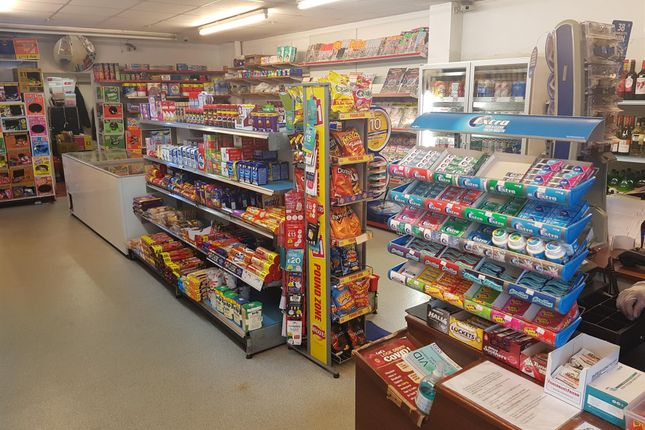 Thumbnail Retail premises for sale in Off License & Convenience BD18, Shipley, West Yorkshire