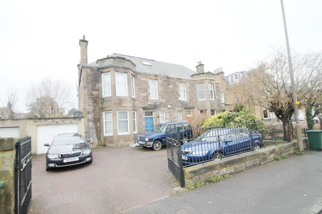 Thumbnail Semi-detached house for sale in 34, Esslemont Road, Edinburgh Newington EH165Py