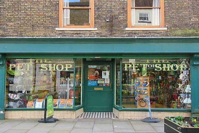 Thumbnail Retail premises for sale in Horsefair Paddock, Wrawby Street, Brigg