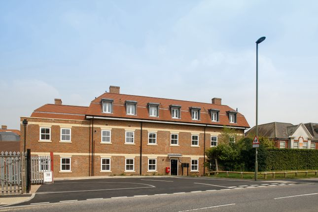 Thumbnail 1 bedroom flat for sale in So Resi Cobham, Between Streets, Cobham