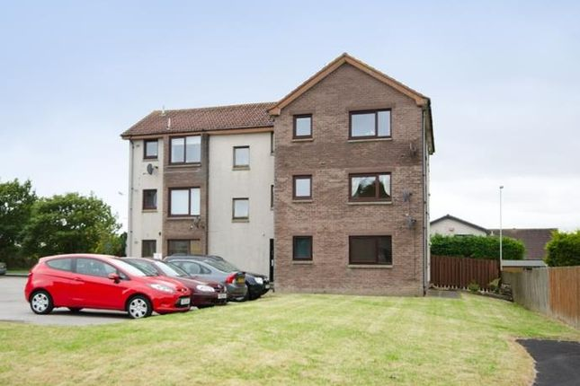 Thumbnail Flat to rent in 133 Whinpark Circle, Portlethen, Aberdeenshire