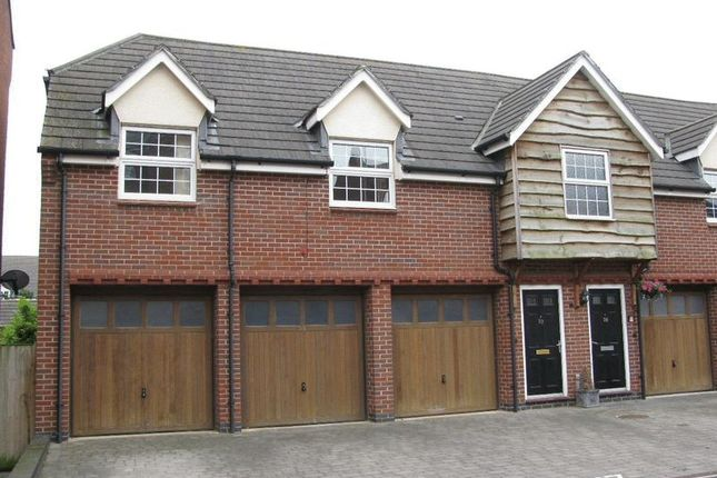 Thumbnail Property for sale in Watermint Drive, Tuffley, Gloucester