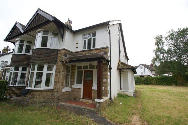 Thumbnail Room to rent in Otley Road, Headingley, Leeds