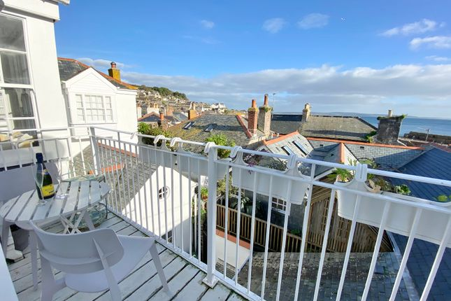 Thumbnail Property for sale in Chapel Street, Mousehole, Penzance