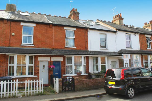 Thumbnail Terraced house for sale in Calvert Road, Barnet