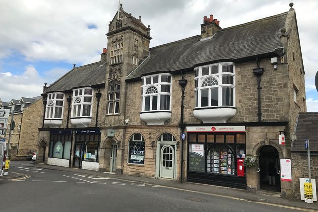 Thumbnail Restaurant/cafe to let in The Duck House, 2 Town Hall Buildings, Corbridge