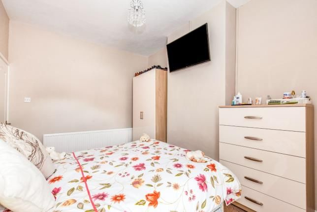 Bedroom 2 of Stoneyford Road, Stanton Hill, Sutton-In-Ashfield, Nottinghamshire NG17