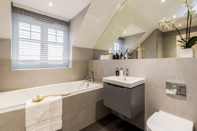 En Suite of Pangbourne Place, Pangbourne, Reading RG8
