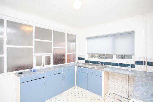 Kitchen of Parkville Close, Holbrooks, Coventry, West Midlands CV6