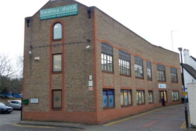 Thumbnail Office to let in Bullace Lane, Ground Floor Trinity House, Kent