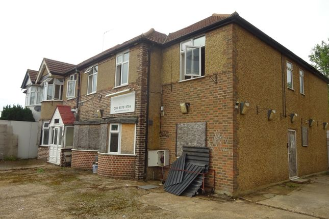 Thumbnail Leisure/hospitality to let in 123 Bulstrode Avenue, Hounslow