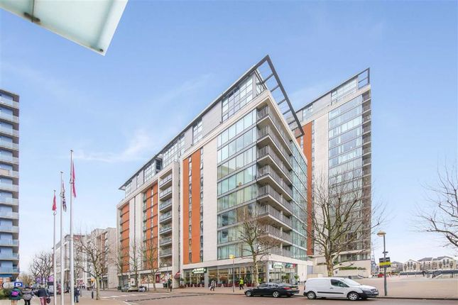 Marmara Apartments, Excel, London E16