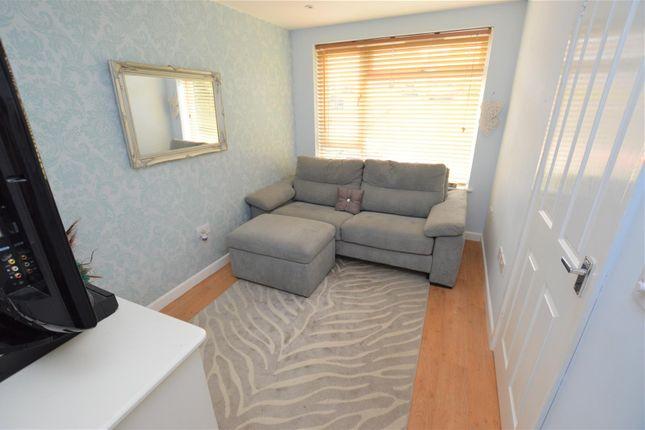 Bedroom Five/Study/Playroom