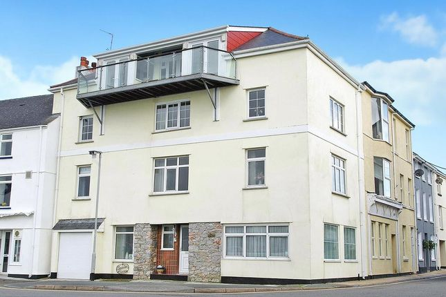 Thumbnail Town house for sale in The Quay, Oreston, Plymouth