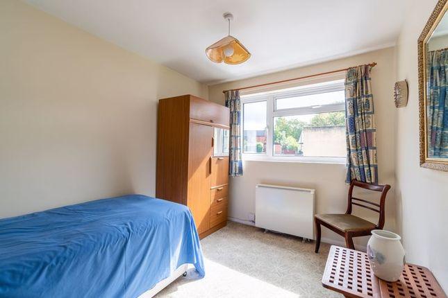 Bedroom 2 of Pitman Court, Gloucester Road, Bath BA1