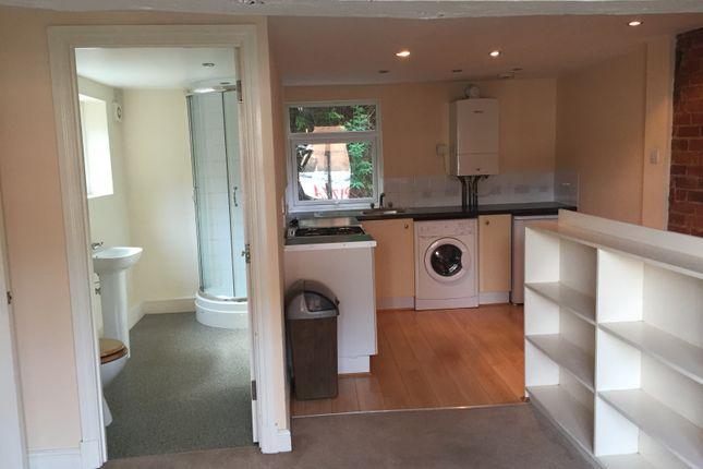 Thumbnail Flat to rent in Mill Street, Kidderminster