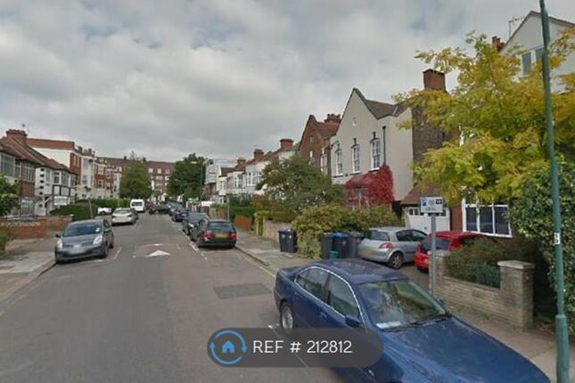 4 bed semi-detached house to rent in Hanover Road, London