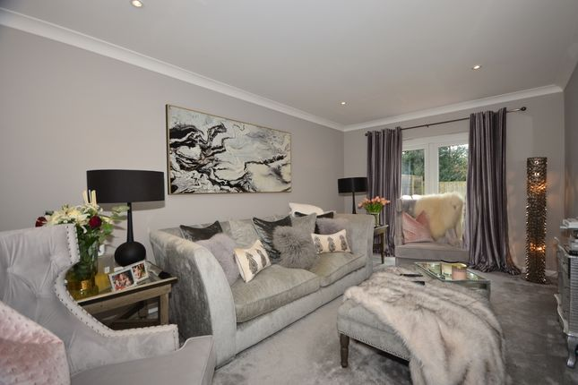 Lounge of Bell Way, Kingswood, Maidstone ME17
