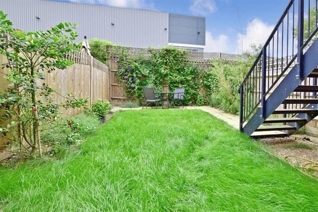 Rear Garden of Crabapple Road, Tonbridge, Kent TN9