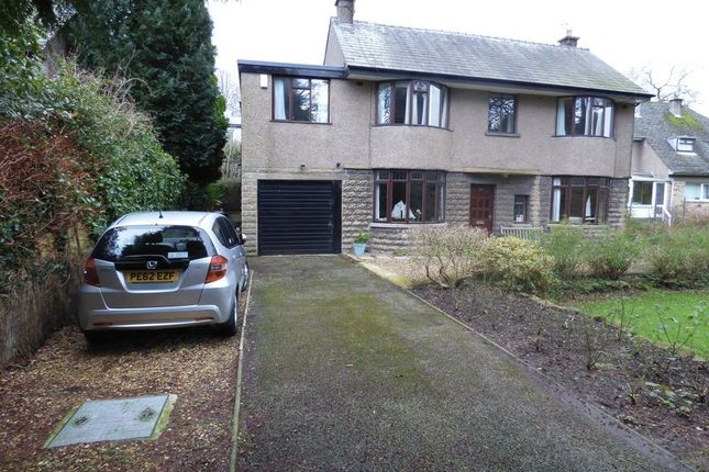Thumbnail Detached house for sale in Westbourne Drive, Lancaster